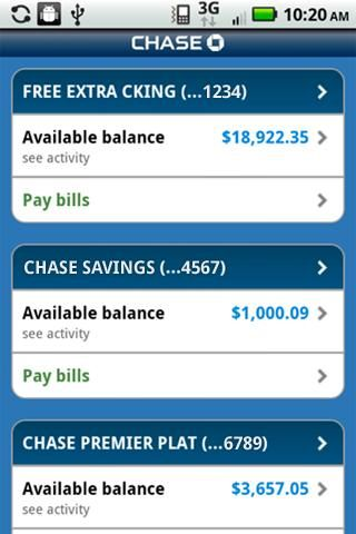 Keep track of your money and pay your bills on time no