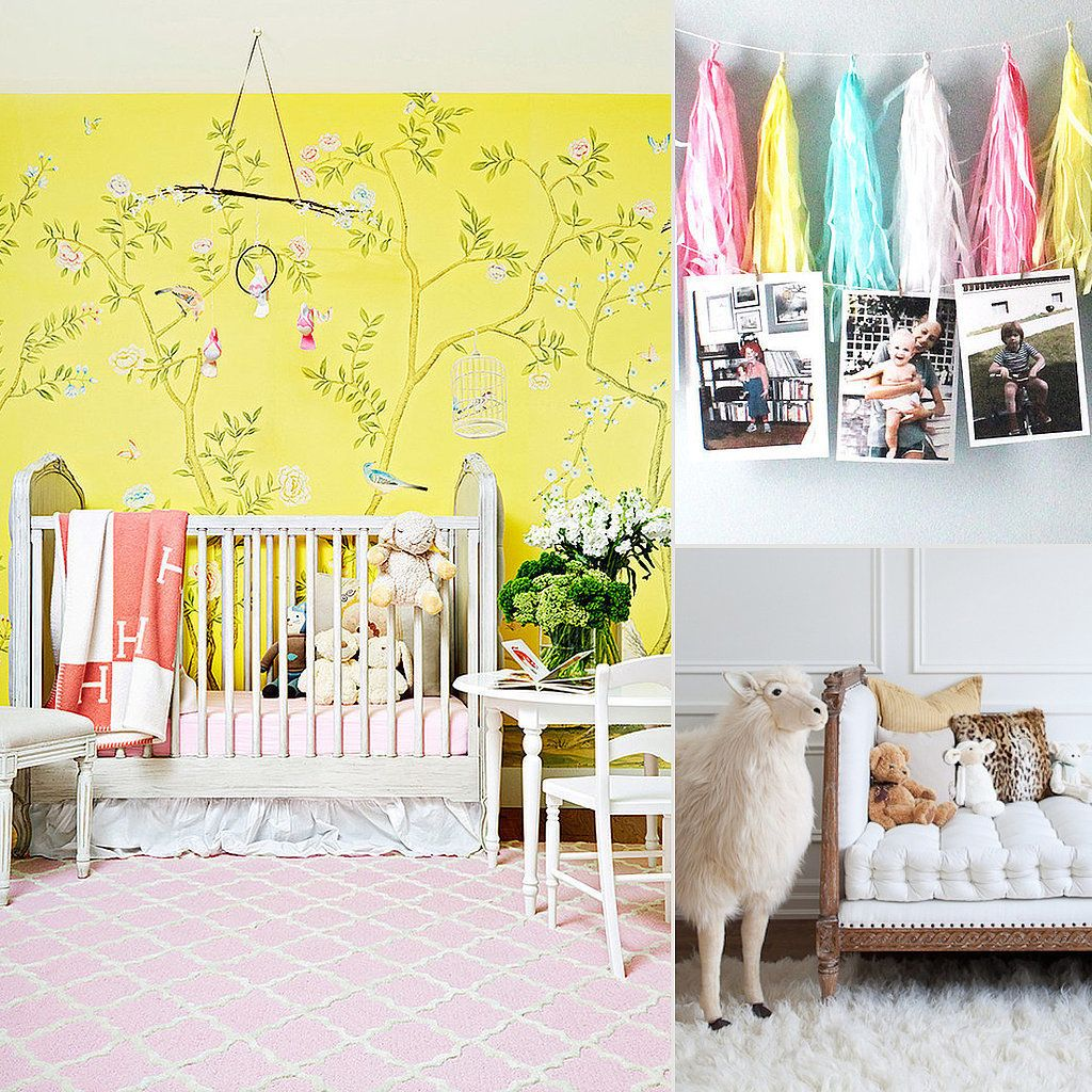 Kid\'s Room Decor Ideas You Never Thought Of   Kids s, Room decor and ...
