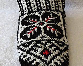 VU-NA handmade slipper - Model Neum