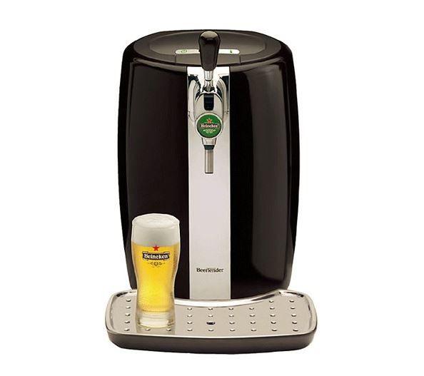 beertender une machine bi re pour la maison innovations machine a biere biere maison et. Black Bedroom Furniture Sets. Home Design Ideas