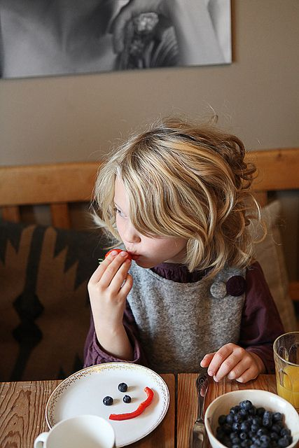 How sad am I to be coveting this cute kid's haircut? - Viola is artistic by Paul+Paula, via Flickr