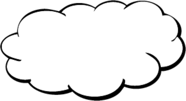 Best Cloud Clipart Images Weather Clipart Images Clouds Free