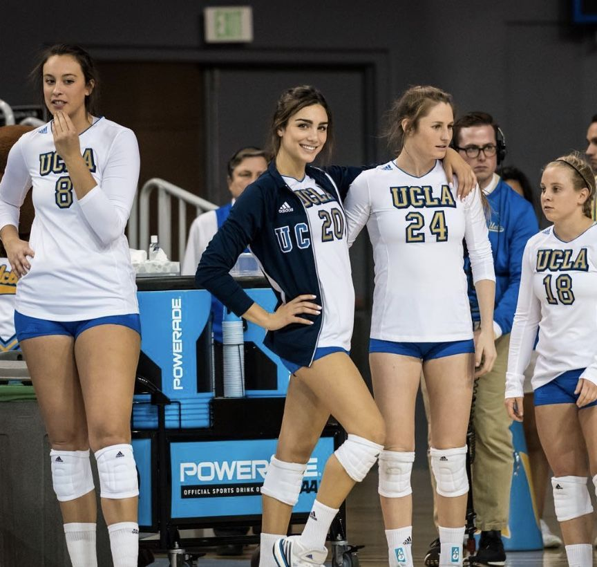 pin by nika on ucla women volleyball volleyball