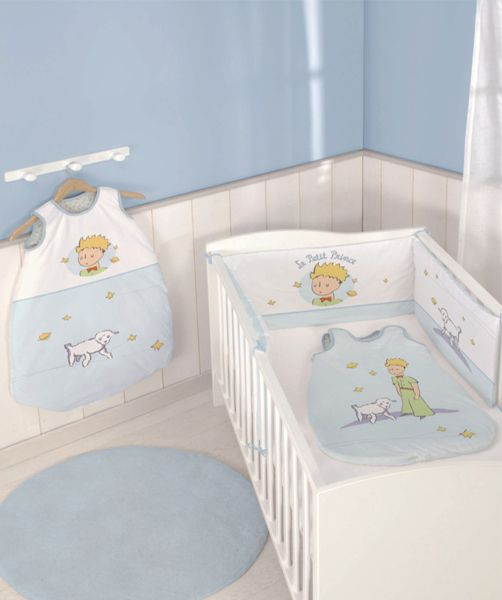 Le Pe Prince Baby Room