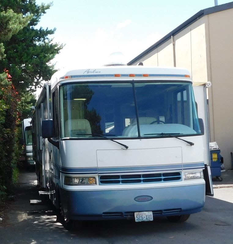 2004 Rexhall RexAir 36TS | Rv s for sale | Rvs for sale, Bsl