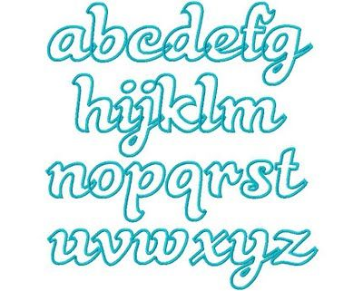Applique Alphabet And Number Choices Com Imagens Moldes De