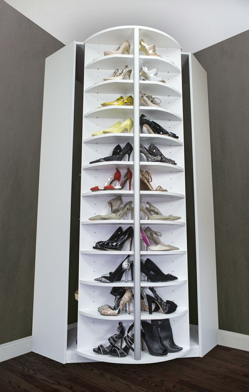 Schuhregal aus schuhkartons bauen  Schuhregal selber bauen drehbar | Wohnung | Pinterest | Basteln ...