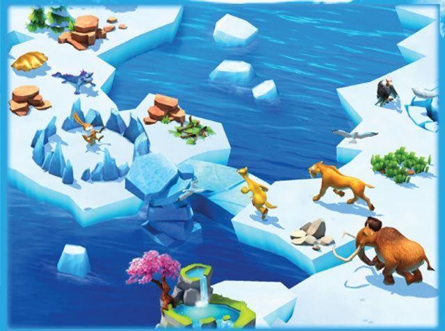 ice age - Google 검색