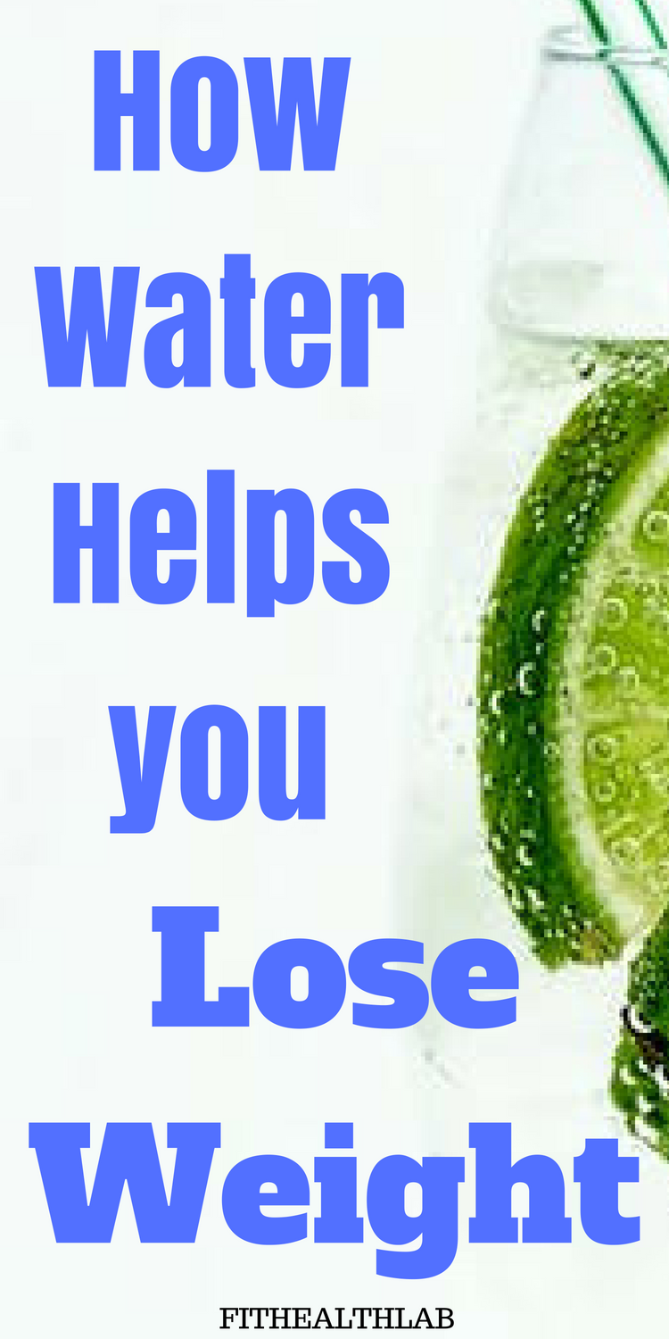 how to lose weight by drinking water | weight loss | pinterest