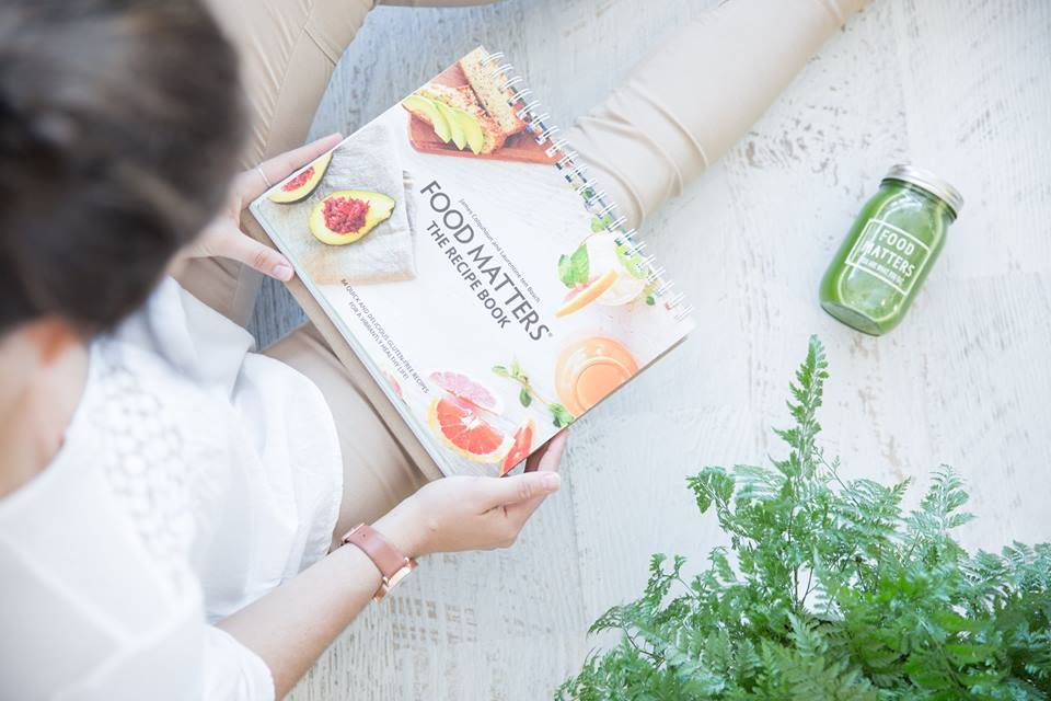 Did you know we have a food matters recipe book we share our love did you know we have a food matters recipe book we share our love of forumfinder Images