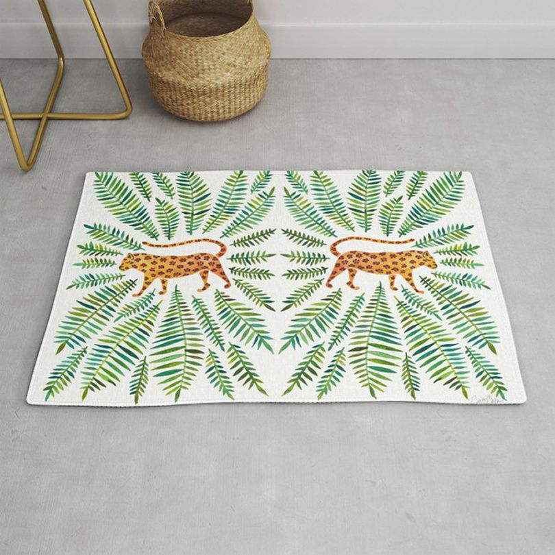 Fresh From The Dairy: Wipe Your Feet! - Design Milk