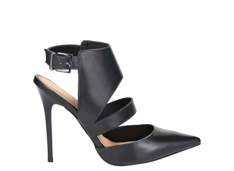 Czarne Polczolenka 25589 18513 01 00 Z Kolekcji 2015 Sklep Internetowy Kazar Fashion Pumps Shoes Pumps