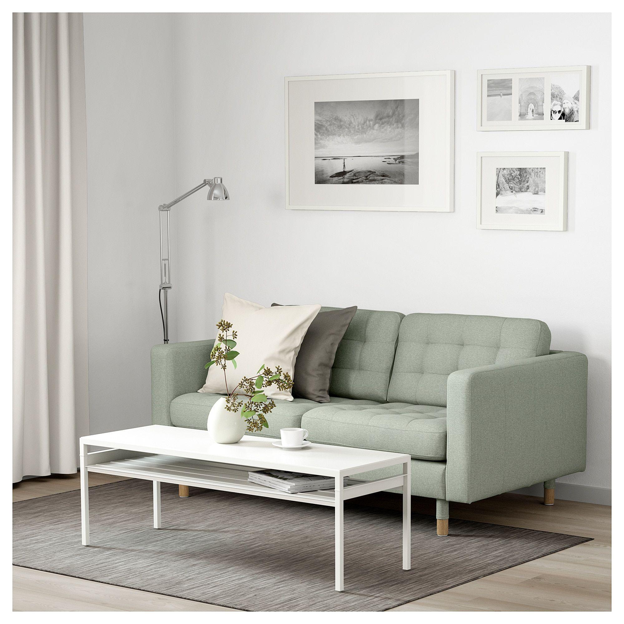 Grey sofa in living room ideas ikea landskrona loveseat gunnared light green wood