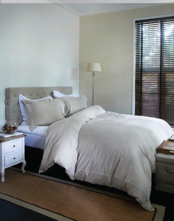 Slaapkamer decoratie | For the Home | Pinterest