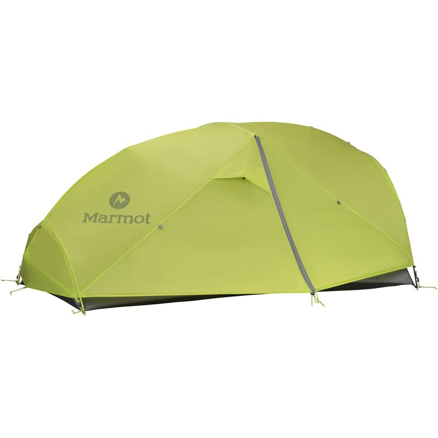 Marmot - Force 2p Tent 2-Person 3-Season - Green Lime/  sc 1 st  Pinterest & Marmot - Force 2p Tent: 2-Person 3-Season - Green Lime/Steel ...