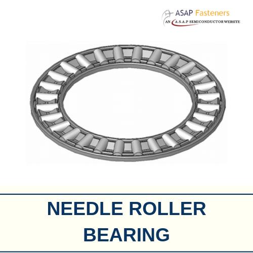 Needle Roller Bearing Needle Roller Roller Aerospace