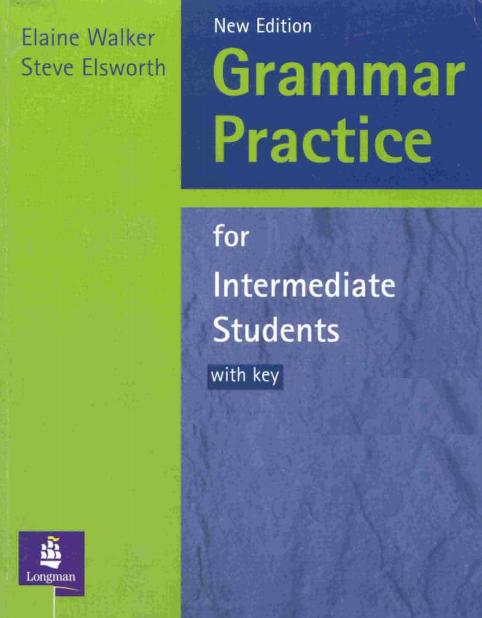 Longman English Grammar Pdf