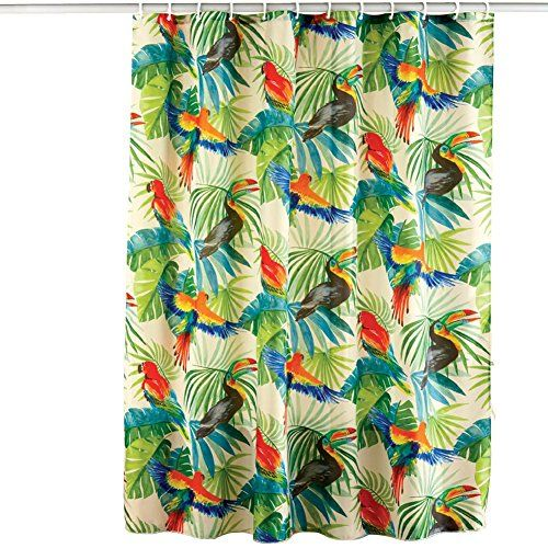 Tropical Rainforest Shower Curtain You Can Get More Details By Clicking On The Image Rainforest Shower Shower Curtain Collections Etc