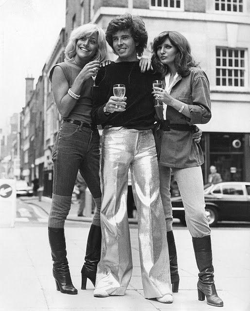 1960s in Western fashion - Wikipedia 95
