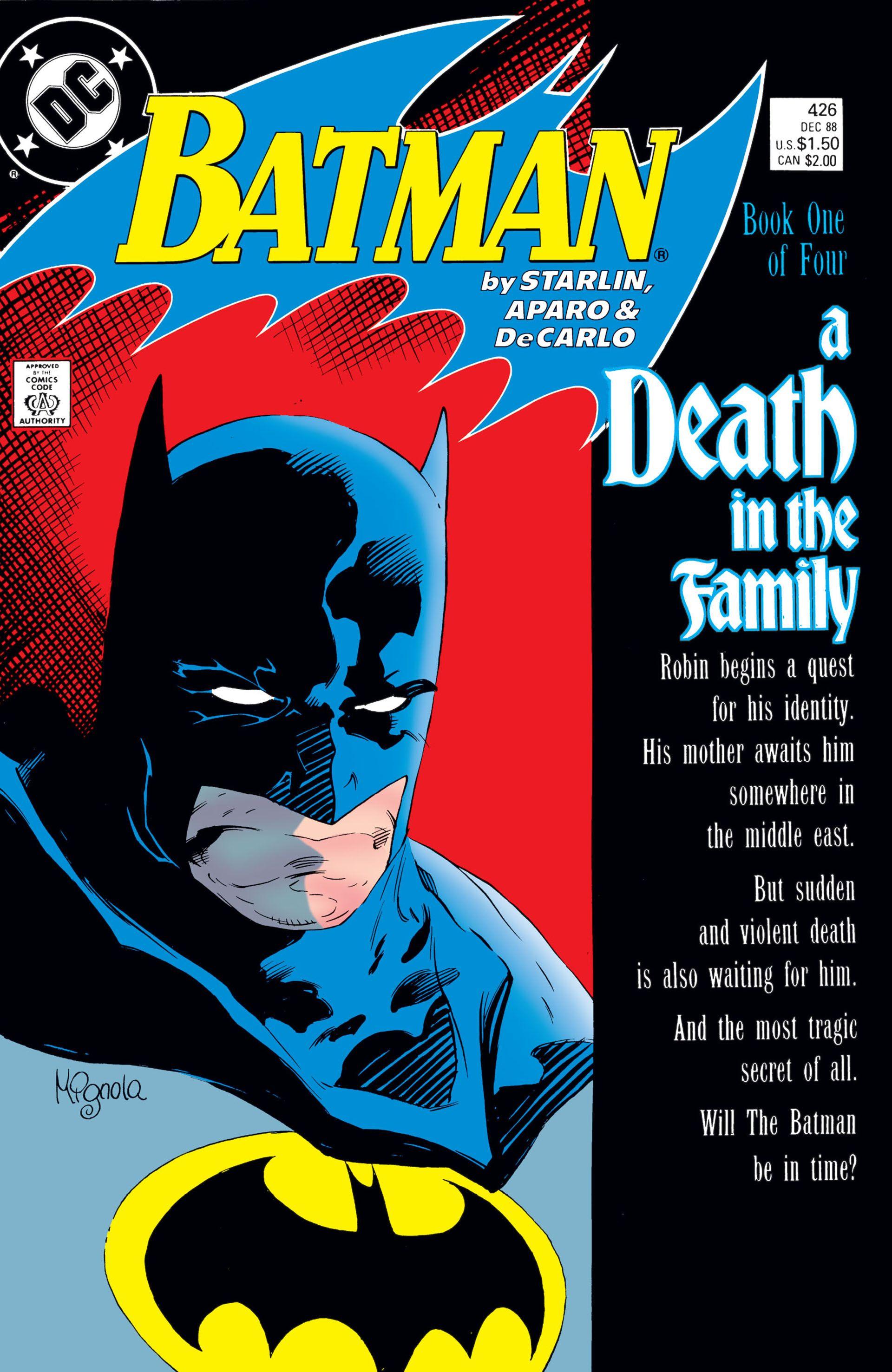 Batman 426 Batman Comic Books Batman Book Batman Comics
