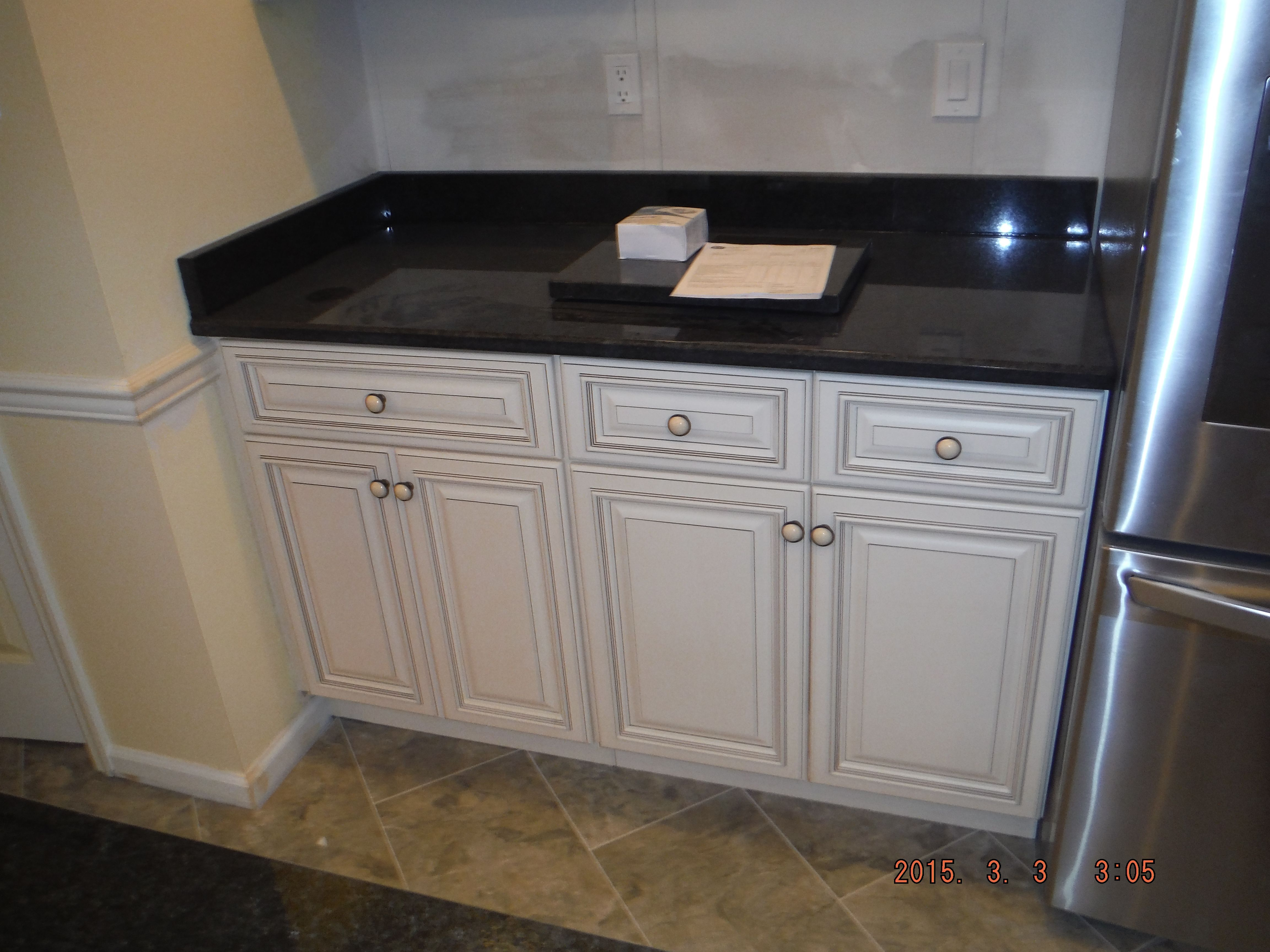 Black Pearl Granite Kitchen Countertops For The Czyzewski Family!  Knoxvilleu0027s Stone Interiors. Showroom Located