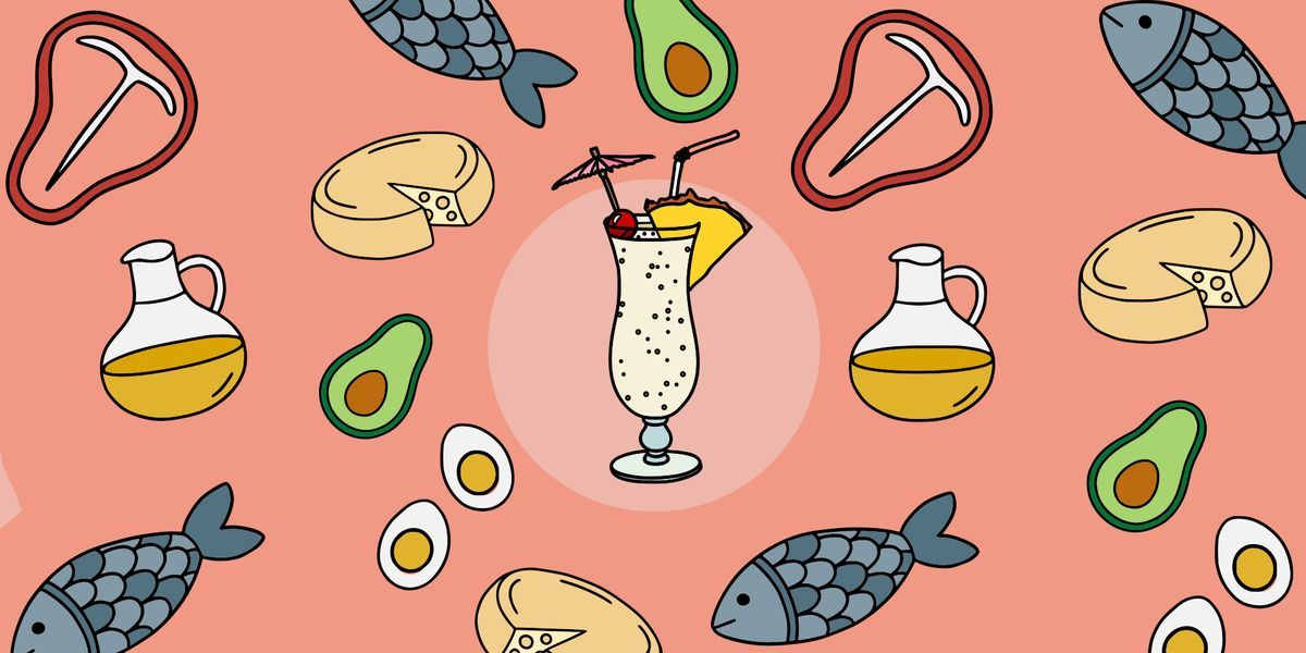 Getting Crunk And Sweet Gains Inside The Ketodrunk Community That S Hacking Cocktail Culture Keto Keto Drink Keto Diet Alcohol