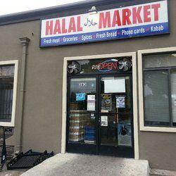Multicultural Experiences: Halal Market, Santa Clara, CA