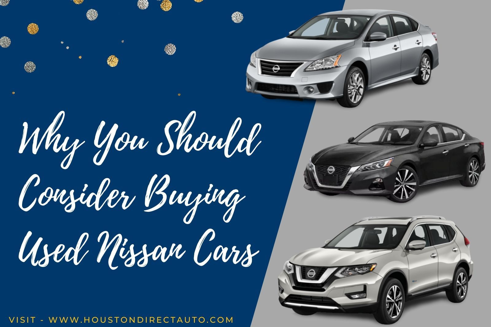 Reasons To Buy Nissan Used Cars In America Nissan Nissan Cars Car Dealership