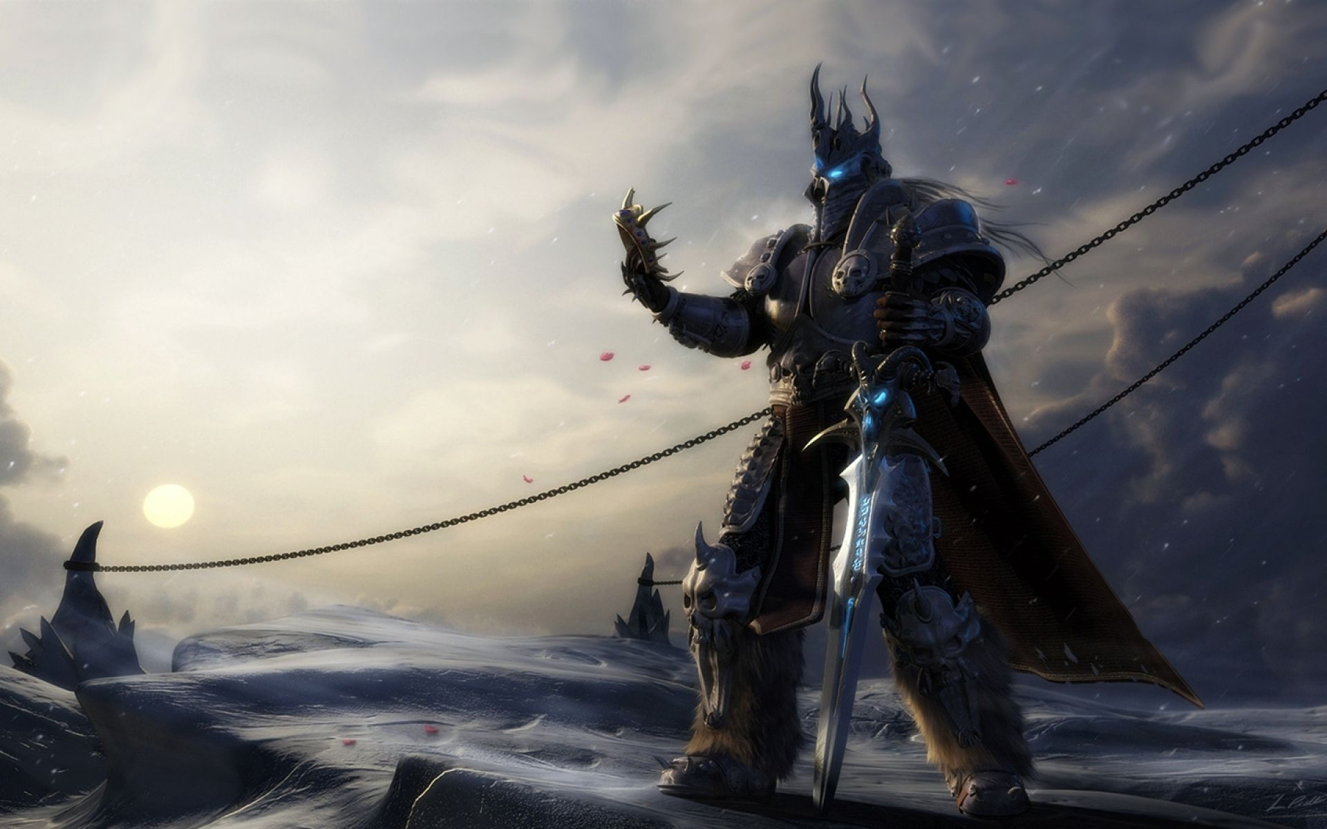 Arthas World Of Warcraft World Of Warcraft Wallpaper Warcraft