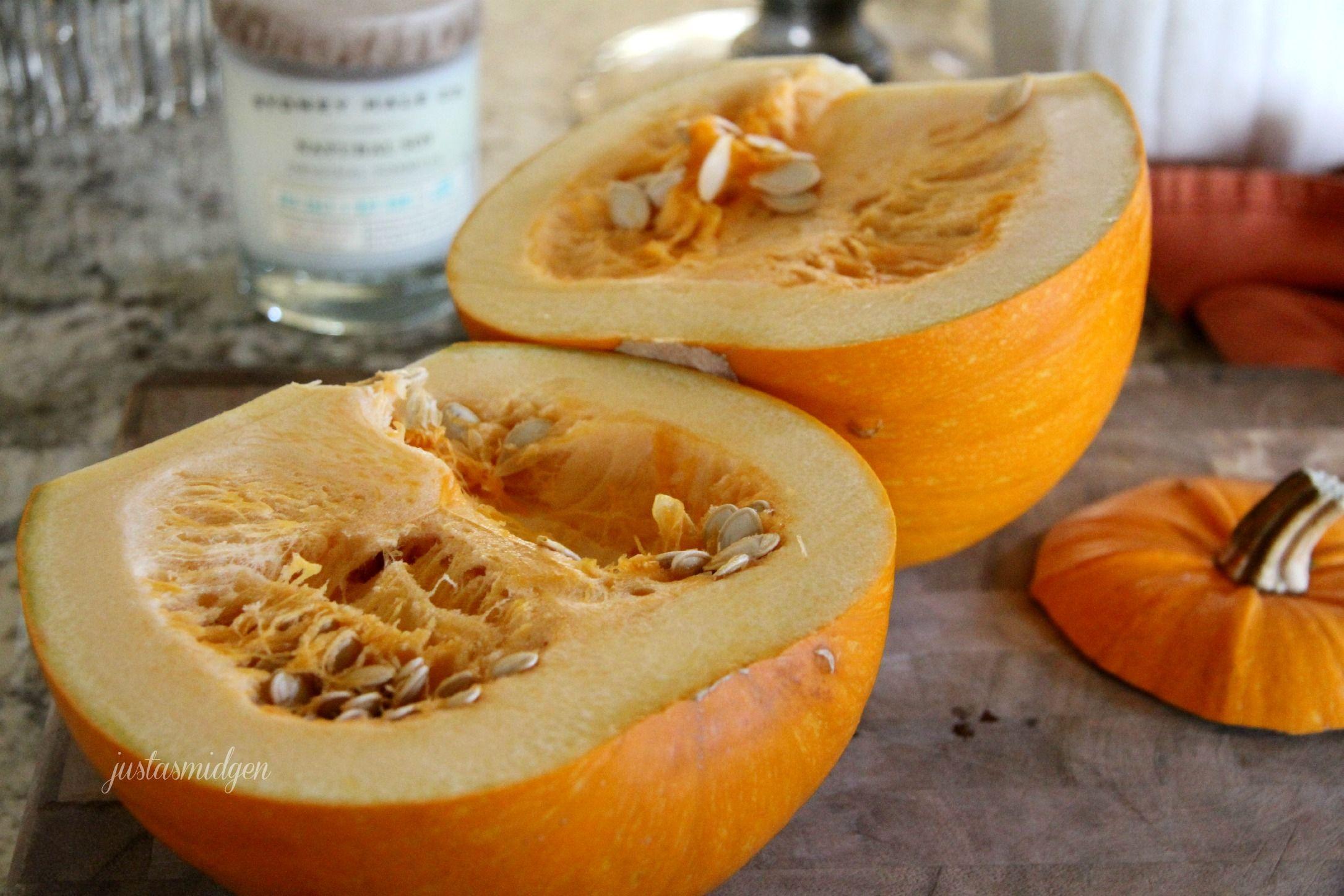 Sugar-Pie Pumpkins