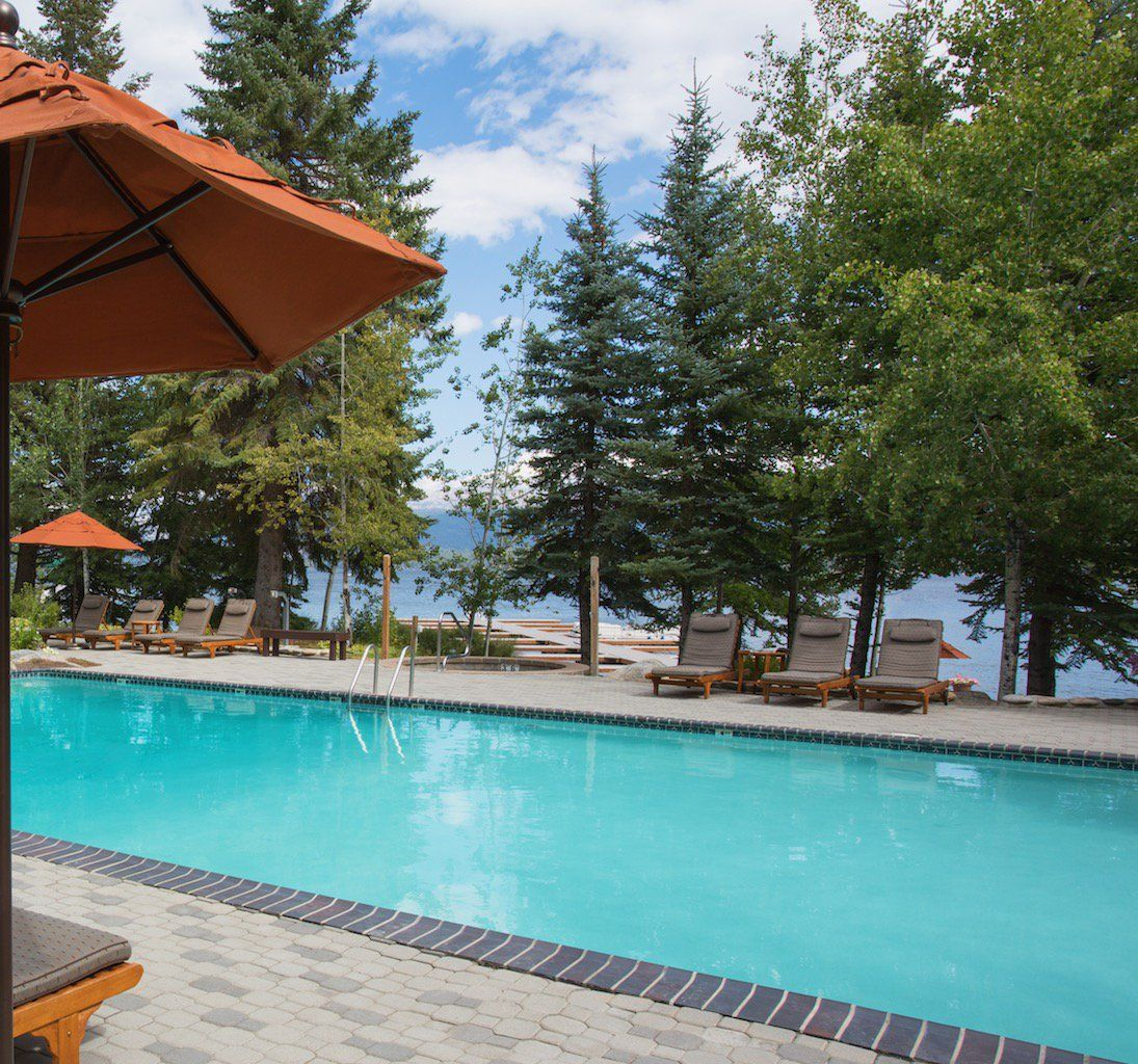 Vacation Packages In Mccall Idaho Packages Vacation Packages