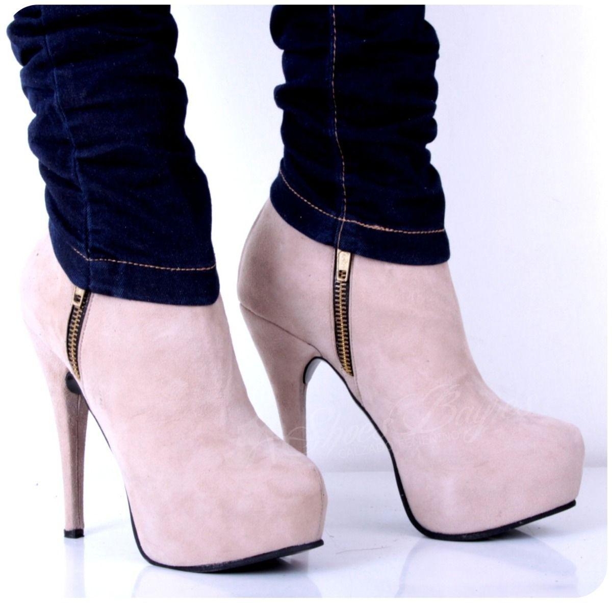 896f8777 Pin de Valentina Santillan en botas | Shoes, Boots y Fashion