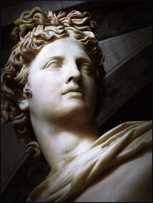 Most Expensive Stone Statues Ever Sold   The Ivory Face of Apollo