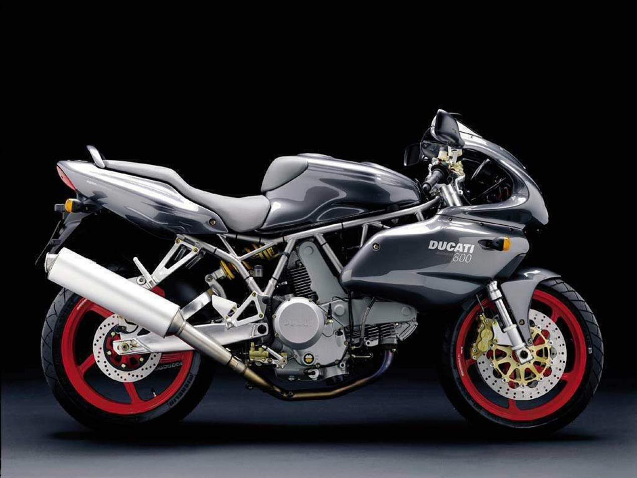 New Ducati Supersport For 2017 Ducati Supersport Ducati Ducati