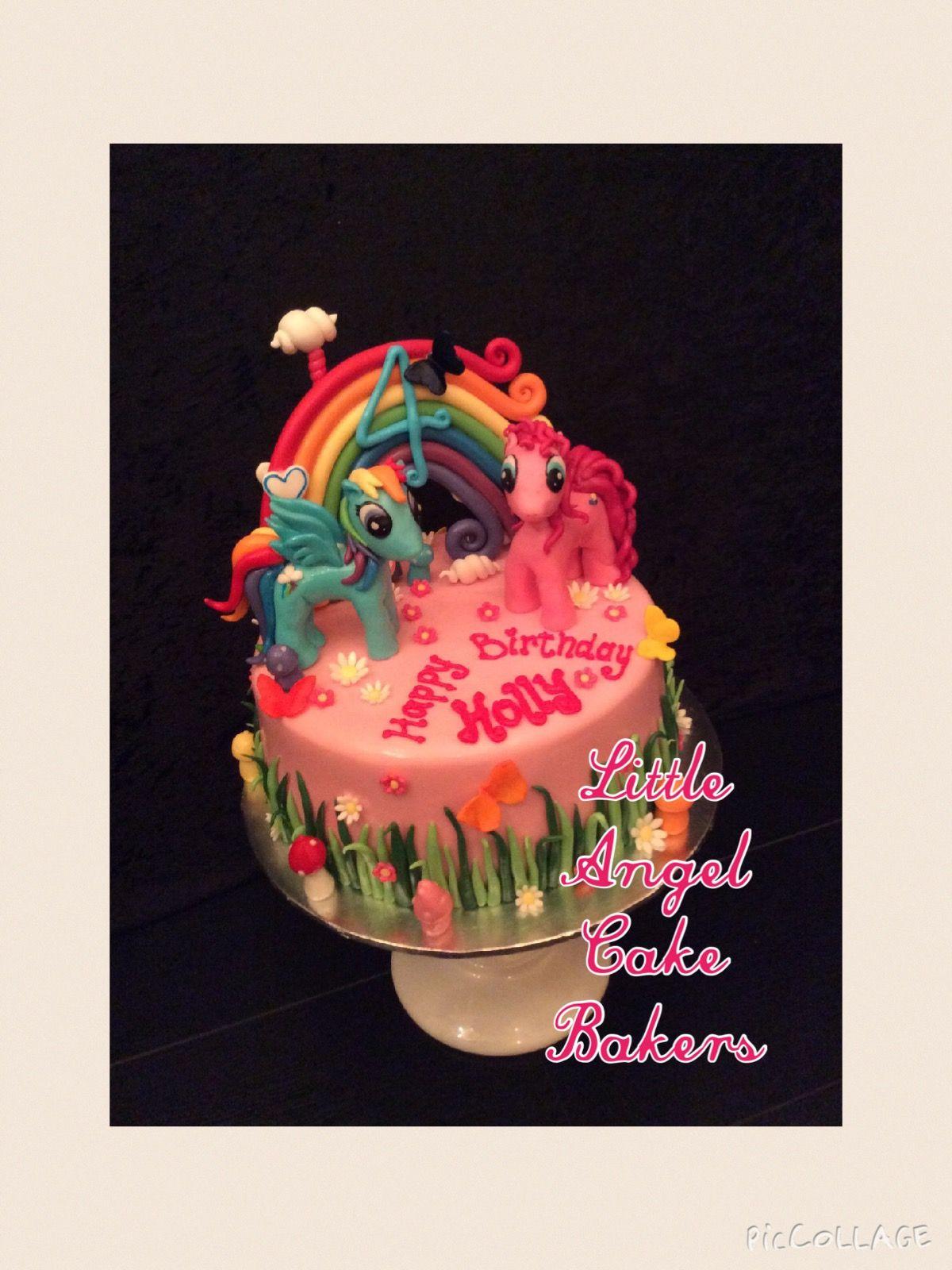 My little pony cake birthday cake my little pony