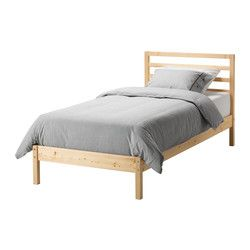 Us Furniture And Home Furnishings Twin Bed Frame Bed Frame