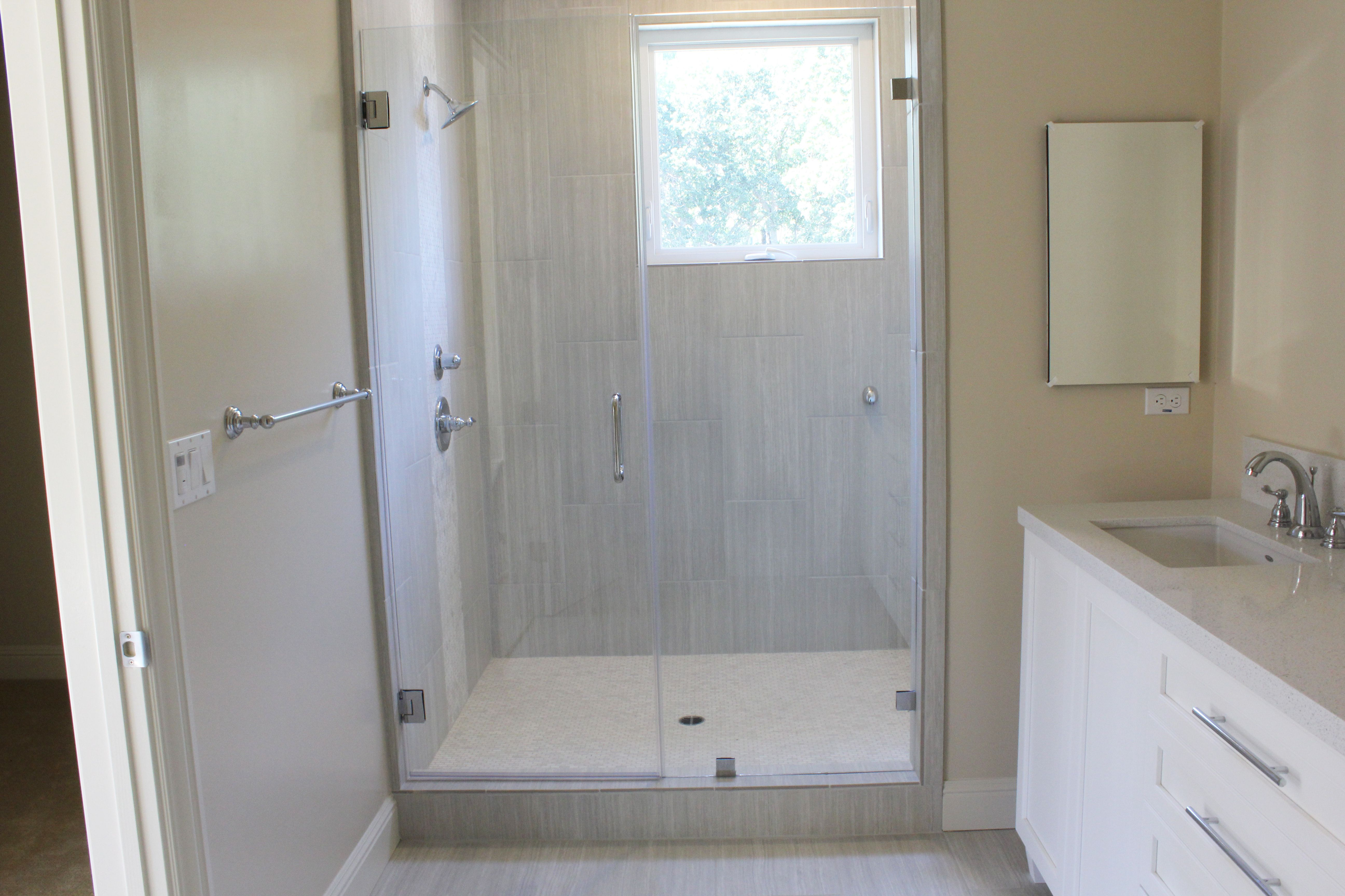 one shower images sale small sofa of bathroom full with stalls stall hardware kits x base size for nice inspirations fiberglass piece