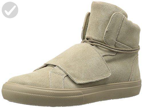 Aldo Men's Alalisien Fashion Sneaker, Beige, 7.5 D US - Mens world (*