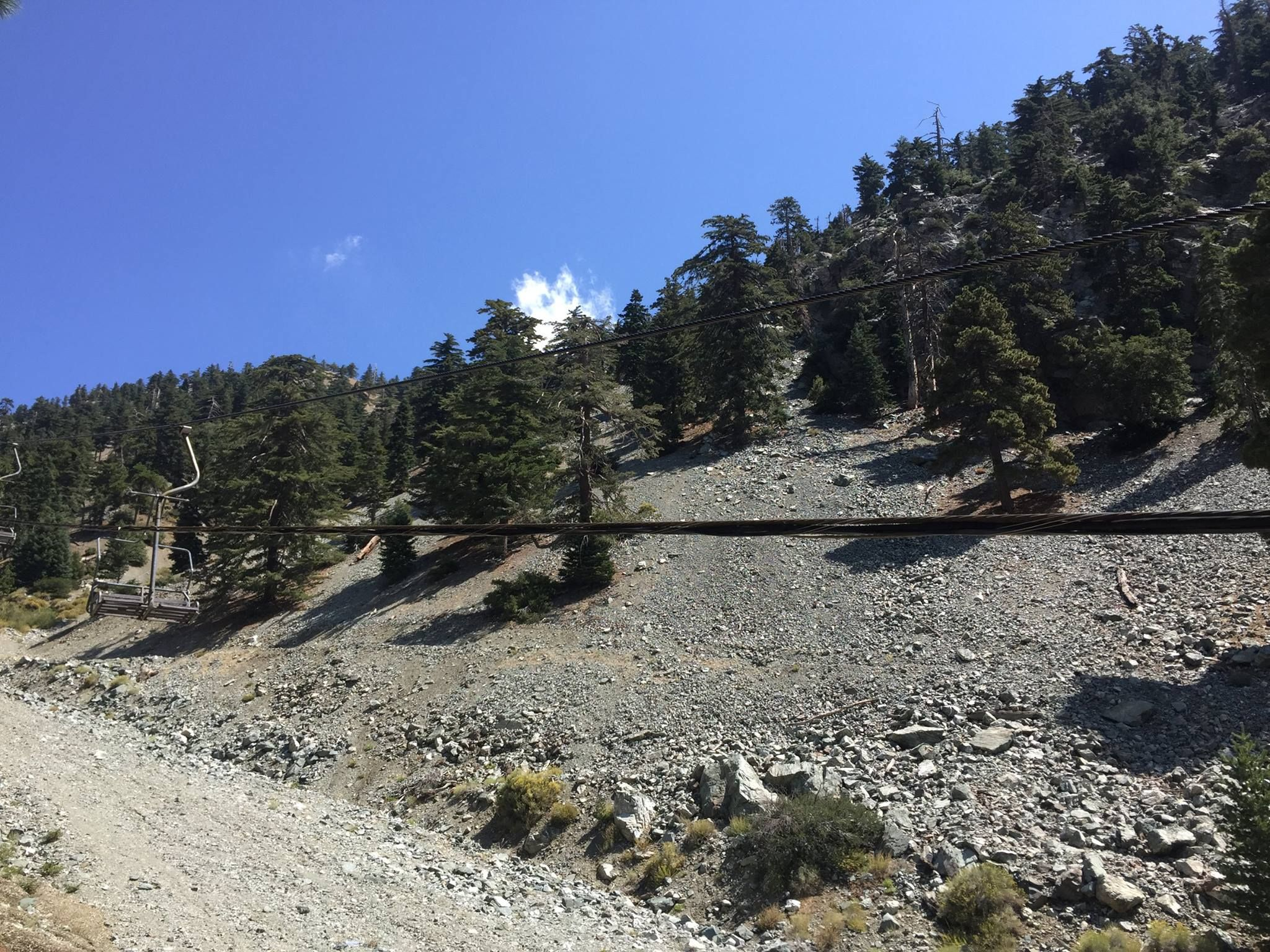 Nature The Mt Baldy Ski Lifts Less Than 90 Minutes From Downtown