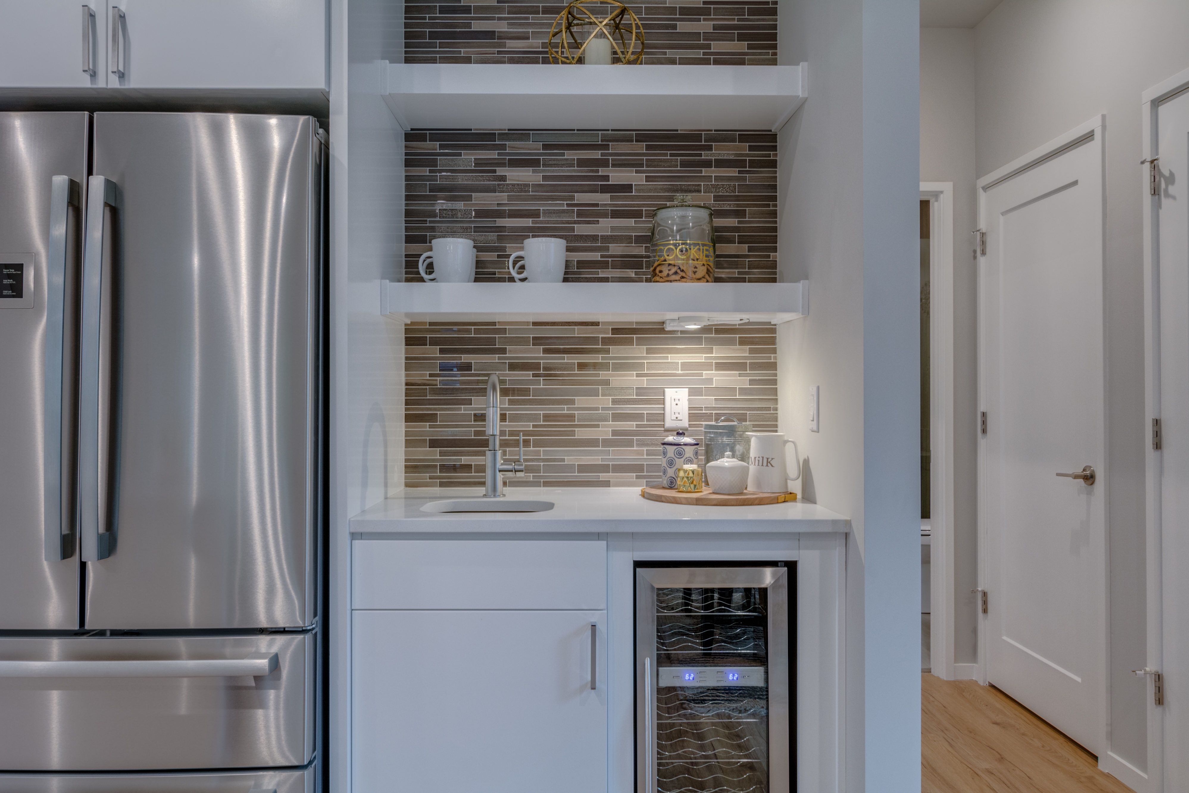 Pin by Urban NW Homes on Urban NW Kitchens French doors