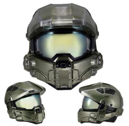Motorcycle Helmets Inspired By Video Games And Movies Modular Motorcycle Helmets Motorcycle Helmets Helmet