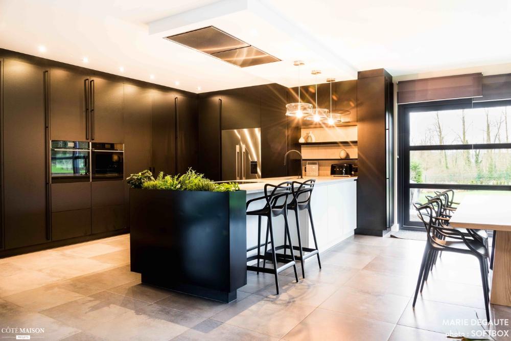 Amenagement D Une Villa A Namur Marie Degaute Cote Maison En 2020 Mobilier De Salon Maison Decoration Interieure