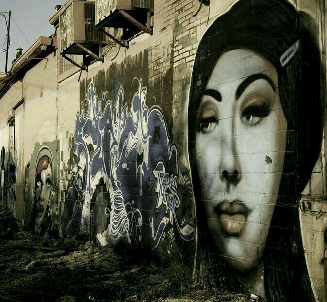 Pin By Stella Gemella On Street Art