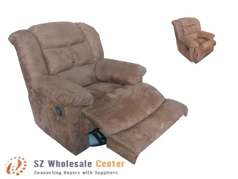 This rocking reclinable chair I think is a need before our next baby comes into our home :)