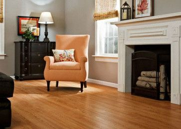 Ashford Select Red Oak Laminate By Dream Home Nirvana