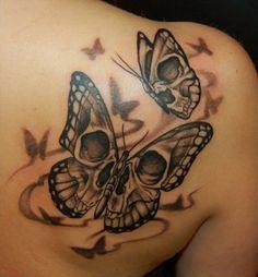 Schmetterling Tattoo Bedeutung Schon Und Sinnvoll Schmetterling Tattoo Schmetterling Tattoo Bedeutung Und Tattoo Bedeutungen