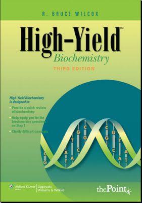 Lippincott Biochemistry 3rd Edition Pdf