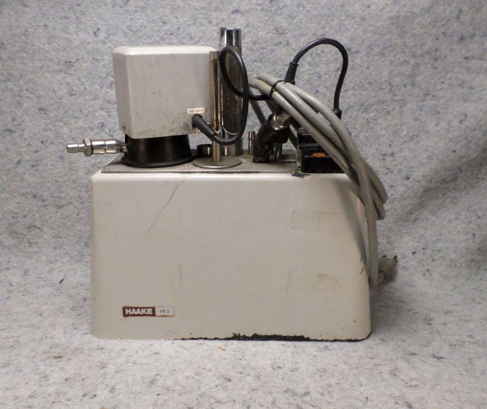 Haake FE2 0005818 Laboratory Scientific Recirculating Lab