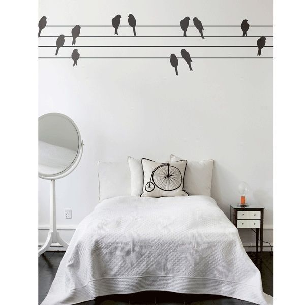 1000 images about walls trees birds on pinterest wall decals tree wall decals and wall stickers