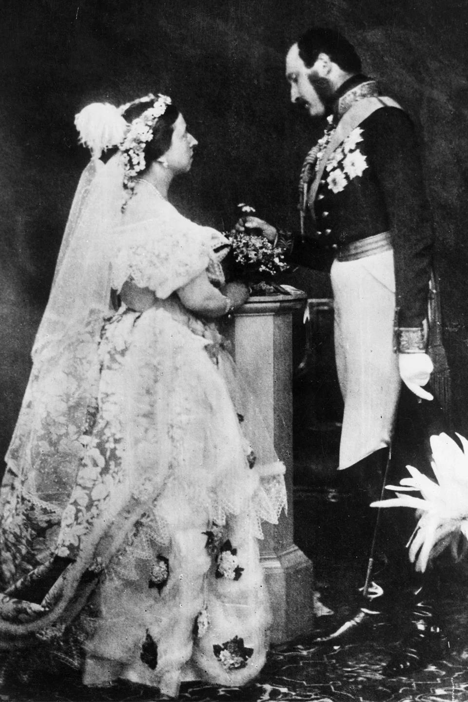 How 20 Year Old Queen Victoria Forever Changed Wedding Fashion Queen Victoria Queen Victoria Wedding Queen Victoria Prince Albert [ 1440 x 960 Pixel ]